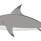 shark by LadyMito