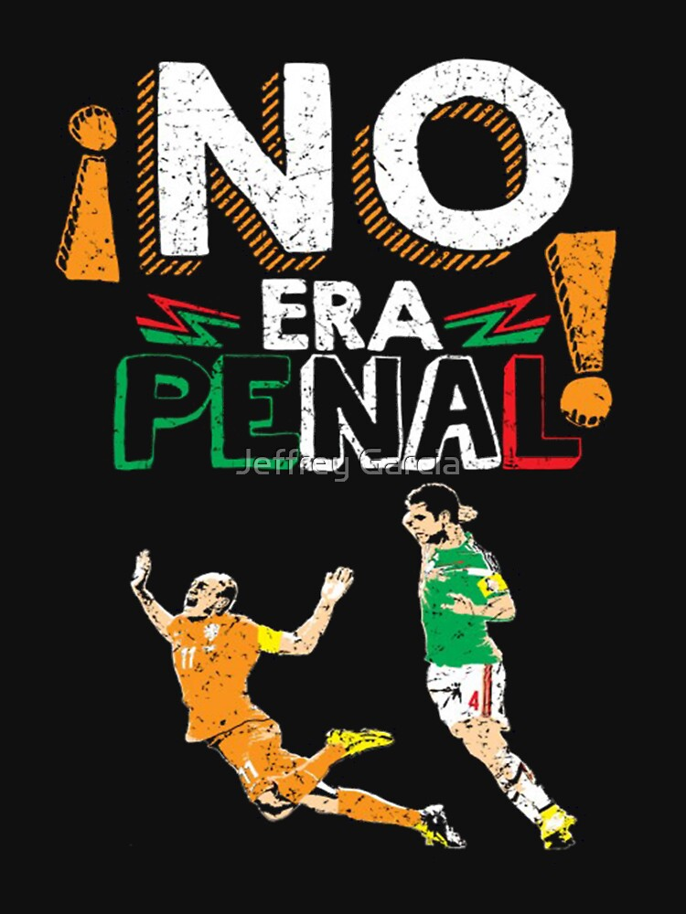 No Era Penal (It wasn't a penalty) | Unisex T-Shirt