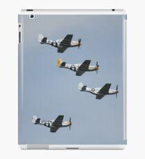 WWII Planes iPad Case/Skin