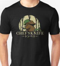 Chef's Knife Unisex T-Shirt
