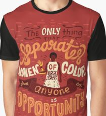 Opportunity Graphic T-Shirt