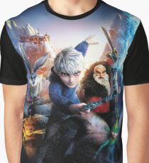 rise of the guardians Graphic T-Shirt