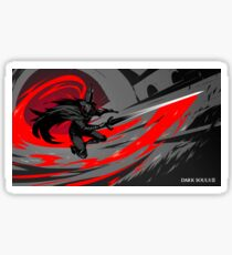 Dark Souls 3 - Abyss Watchers Sticker