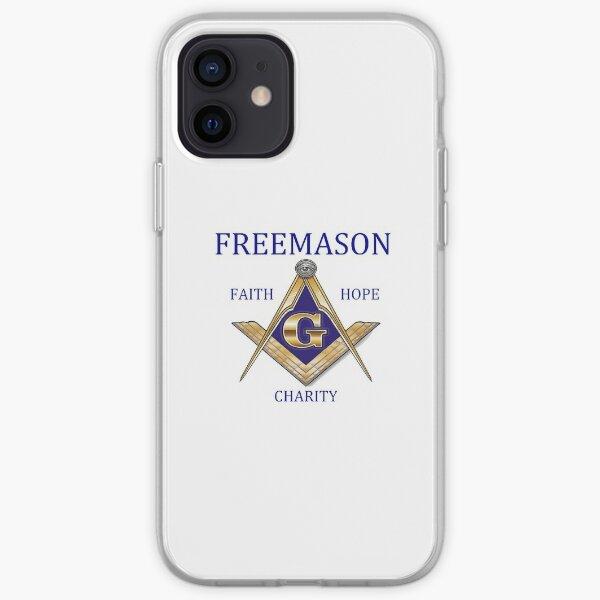 Mason iPhone Soft Case