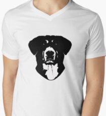 TOBY Men's V-Neck T-Shirt