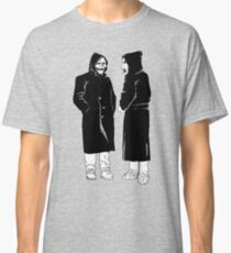brand new - the devil and god  Classic T-Shirt
