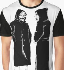 brand new - the devil and god  Graphic T-Shirt