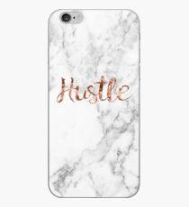 Hustle Rose Goldmarmor iPhone-Hülle & Cover