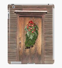 Touch Of Christmas iPad Case/Skin