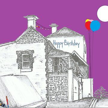Happy Birthday by Rodart247