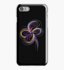 Multi Colour Flower iPhone Case/Skin
