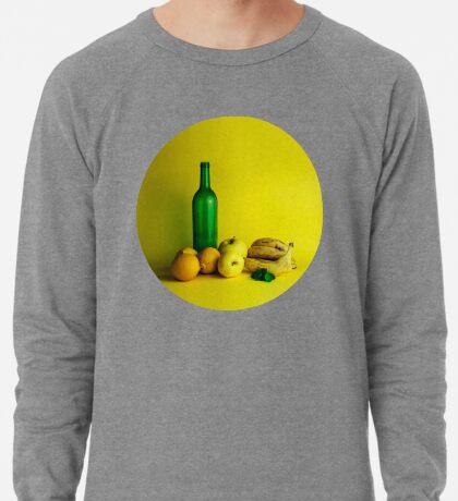 Zitronen-Limonenstillleben Leichter Pullover