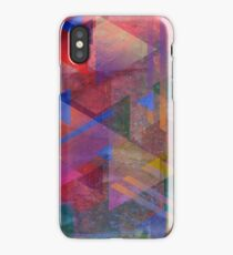 Another Time (Square Version) - By John Robert Beck iPhone Case