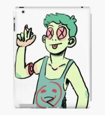 Casper (1) iPad Case/Skin