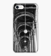 Mohamed Ali's mosque iPhone Case/Skin