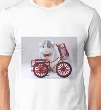 """I wish I knew how to ride this bike"" T-Shirt"