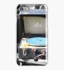 Crank Me Up  iPhone Case/Skin