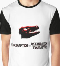 Raptor Graphic T-Shirt