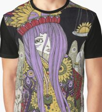 Libra Graphic T-Shirt