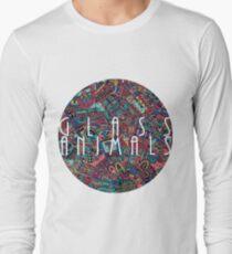 Glass Animals Long Sleeve T-Shirt