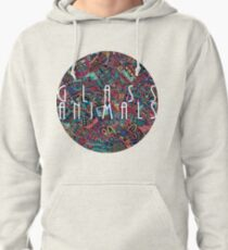Glass Animals Pullover Hoodie