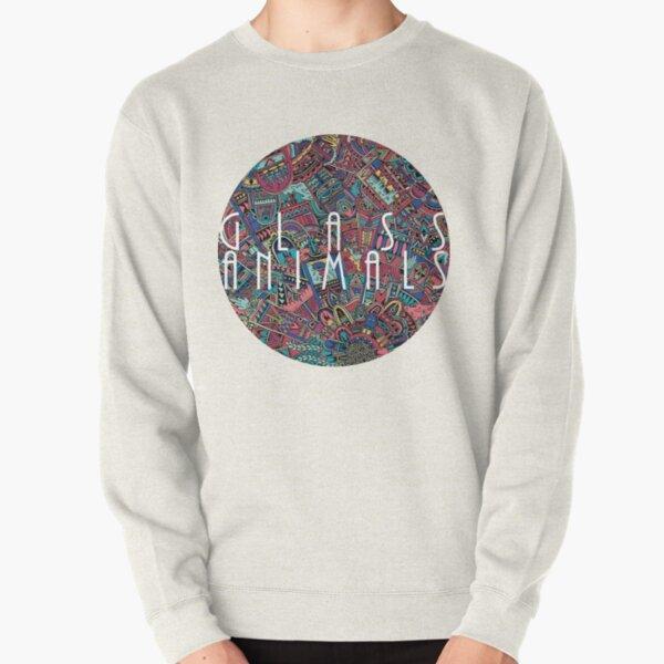 Glass Animals Pullover Sweatshirt