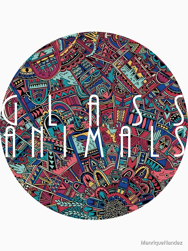 Glass Animals by ManriqueNandez