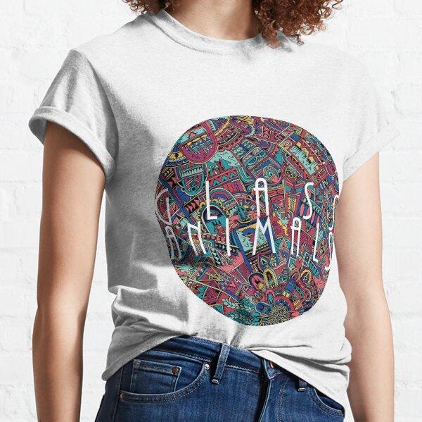 Glass Animals Classic T-Shirt