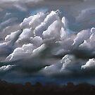 Dark Sky by Richard Eijkenbroek