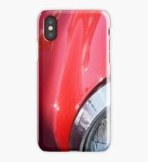 Alfa Romeo Guilia Sprint 101, 1962 iPhone Case/Skin