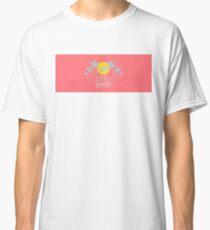 Goldlink Palm Trees Classic T-Shirt