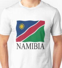 Namibian flag Unisex T-Shirt