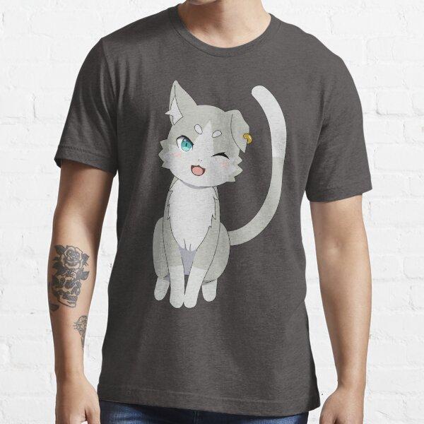 Re:Zero - Pack Sitting Essential T-Shirt