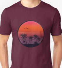 PANAMA BEACH SUNSET T-Shirt