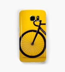 Bicycle Samsung Galaxy Case/Skin