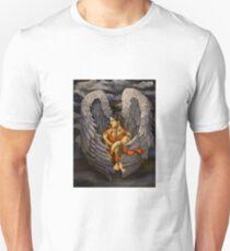 AIDS Angel T-Shirt