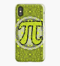 Pi - Day Pattern - Haring - FULL - 2017 iPhone Case/Skin