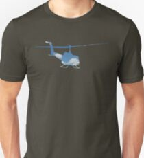 Helicopter Sky T-Shirt