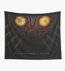 The Legend of Zelda - Majora's Mask Wall Tapestry