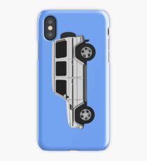 Mercedes-Benz  G Wagon - side iPhone Case/Skin