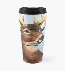 A Deer For My Nephew Travel Mug