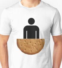 Half Man Half Biscuit Dunking ! T-Shirt