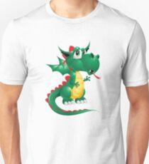 Draco the Keywebco Dragon  Unisex T-Shirt