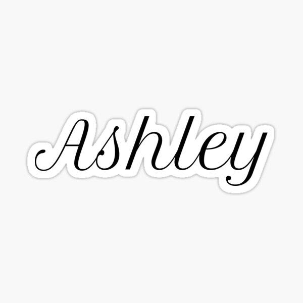Ashley Pegatina