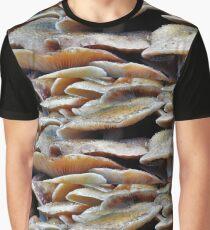 Fungus  Graphic T-Shirt