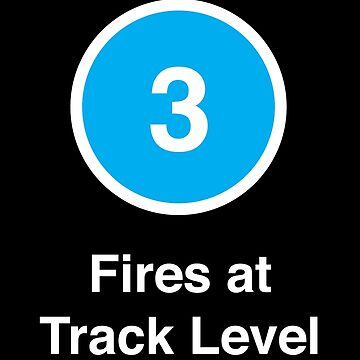 Fires at Track Level by ThatOtherZach
