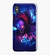 Rengar League Of Legends iPhone Case/Skin