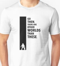The Dark Tower Worlds T-Shirt