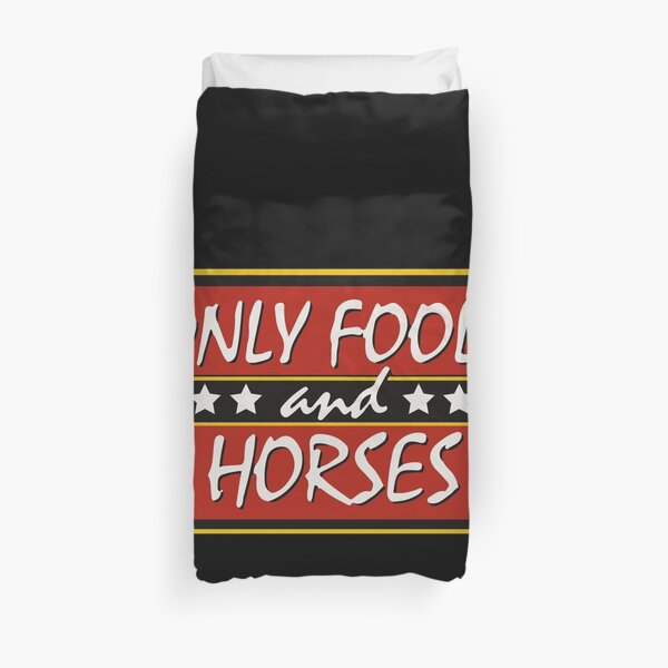 Only Fools And Horses Funny British TV Show Shirts Duvet Cover