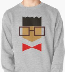 High Top Gizmo Pullover